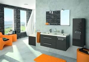 idee deco peinture salle de bain inspirations et emejing With idee salle de bain couleur
