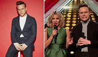 The X Factor live shows - Olly Murs is 'massively s****ing ...