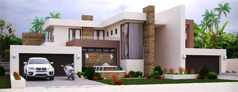 Design A House : Style House Plan Bedroom Double Storey Floor Plans Home