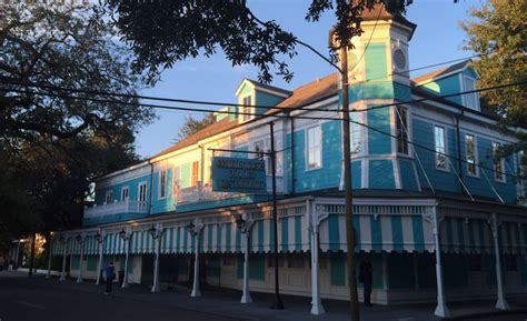 garden district restaurants commander s palace the best meal she ate