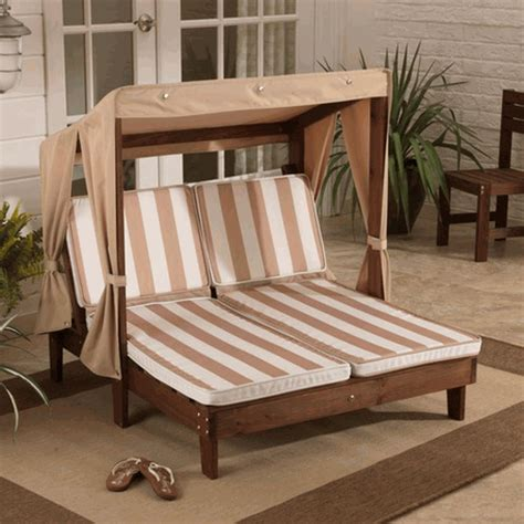 kidkraft double chaise lounger kids lounge chair
