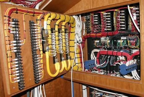 The Best Boat Wiring Advice Here Author Electrician
