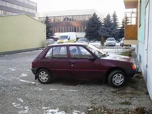 Peugeot 205 Gld R I P   Pietrolm