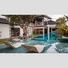 """See Inside The Voted """"world's Most Beautiful Home"""" In Bali"""
