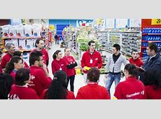 Carrefour Group > Recruitment and careers