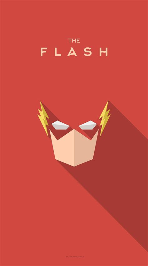 The Flash Animated Wallpaper - the flash for iphone 5s iphone 5s wallpaper