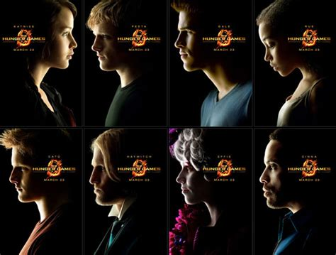 character names in hunger which hunger games character tops 2012 list of baby names the mary sue