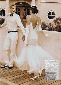 1920s style wedding dresses With 1920 s wedding dresses