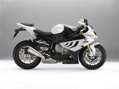 Bmw S1000rr 2011 Type Colors
