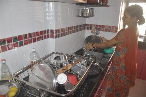 Domestic Workers In Karnataka Get Chance To 'upskill