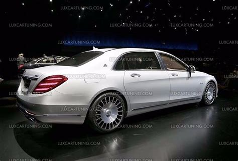 luxcartuningcom spare parts  accessories original maybach   wheels  mercedes