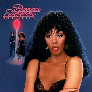 Bad Girls (Donna Summer album) - Wikipedia
