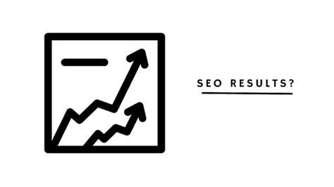 Seo Results by Seo Results Take Time But The Wait Is Worth It