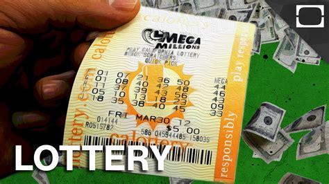 lottery win happens