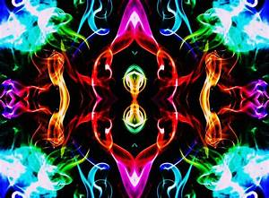 61, Colored, Smoke, Wallpaper, On, Wallpapersafari