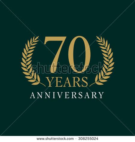 large 70th birthday anniversary number 70th stock photos royalty free images vectors