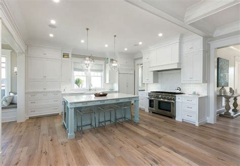 blue cabinets kitchen mahshie custom homes kitchens house and kitchen design 1722