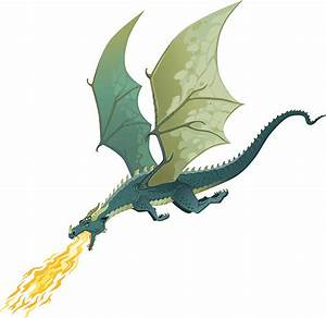 Royalty Free Dragon Clip Art, Vector Images ...