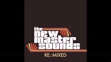 New Mastersounds Thirty Three Juju Orchestra Remix