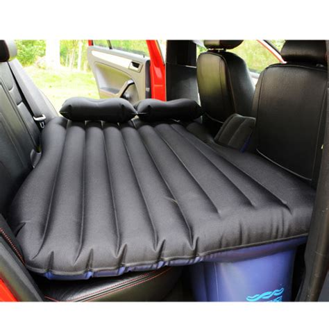 air mattress for back seat car cushion air bed oxford fabric travel