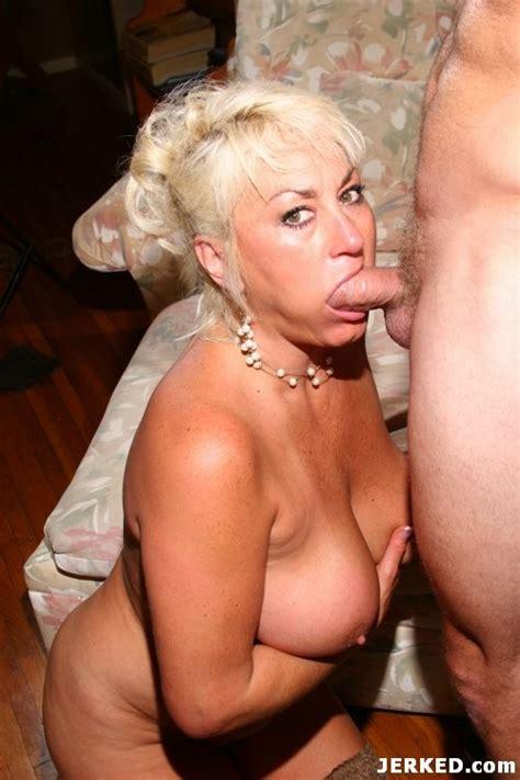 Big Tits Hot Blonde Mature In Sexy Bra Having Hardcore Sex