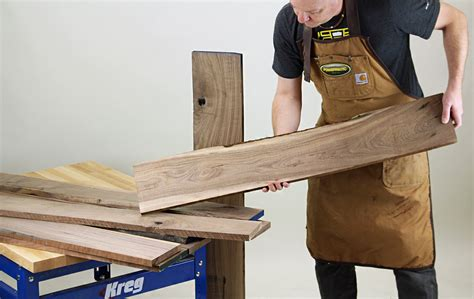 woodworkers    walnut lumber
