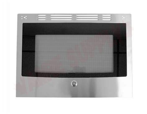 wsl ge range oven door assembly amre supply