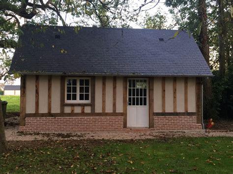 construction maison colombage normandie construction maison normande eure 27