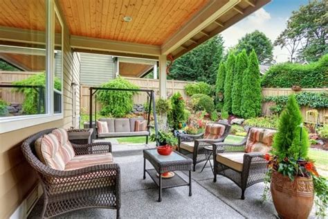 patio decorating ideas on a budget patio decorating ideas on a budget diy patio d 233 cor