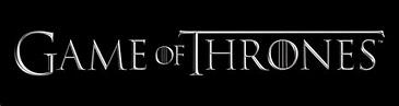 Drawing Logos - Game of Thrones - YouTube