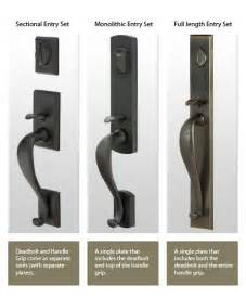 Front Door Hardware Sets