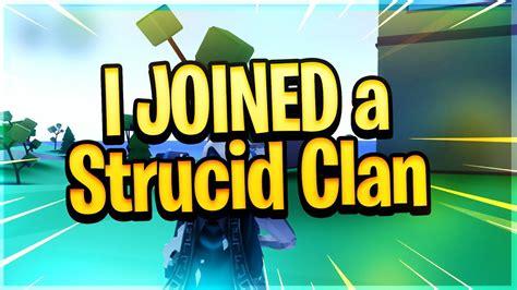 strucid discord clan strucidcodesorg