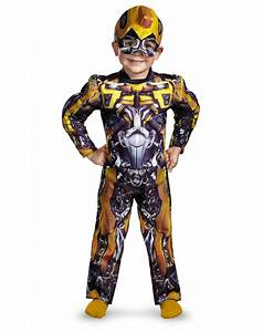 Bumblebee Transformer Costumes  For Men  Women  Kids