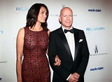 Bruce Willis and Wife Emma Heming Pregnant With Second Child