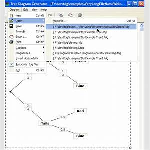 6  Best Tree Diagram Maker Free Download For Windows  Mac