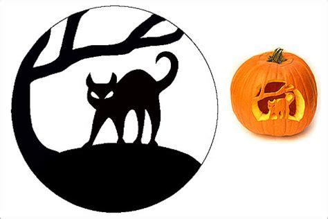 Cool Pumpkin Carving Minion by 28 Halloween Cat Pumpkin Stencils For A Spooky Halloween