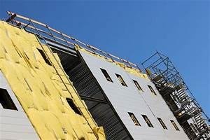 Prix Isolation Par L Extérieur : prix de l 39 isolation d 39 un logement par l 39 ext rieur ~ Dailycaller-alerts.com Idées de Décoration