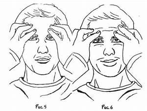Гимнастика для лица от морщин кэрол