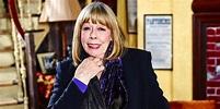 Frances de la Tour - British Comedy Guide
