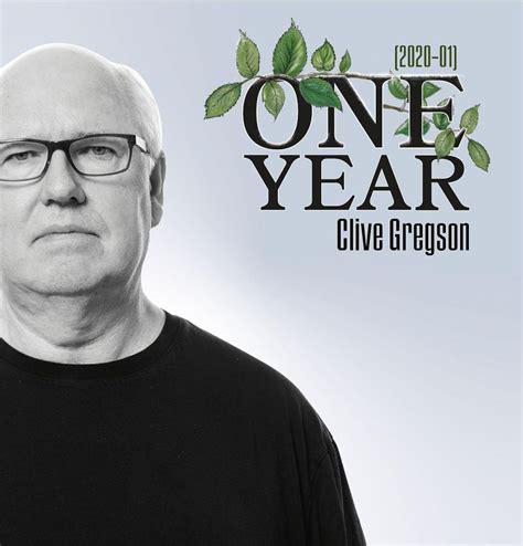 Download lagu yr musik dancer 2020 mp3 dapat kamu download secara gratis di metrolagu. Gregson Clive - One Year (2020-01) - (CD) - musik - Ginza.se