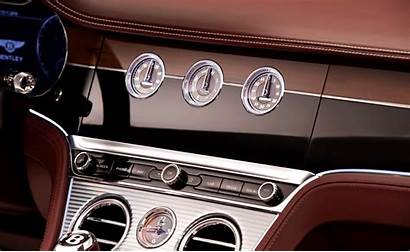 Bentley Continental Gt Convertible Gtc Interior Deliver