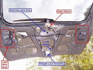 Can U0026 39 T Open Liftgate