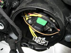 Service Manual  List Of Replacement Bulbs For A 2010