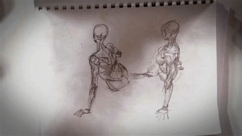 figure drawing important drawing tips youtube