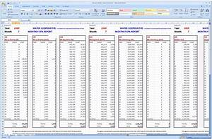 Automatic Report Generation Using Excel and Your SCADA ...