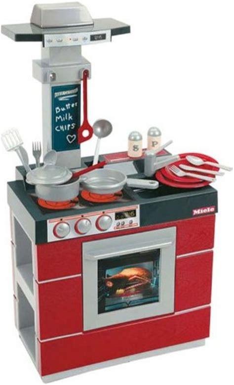 cuisine enfant miele cuisine compacte avec accessoires miele klein 9044