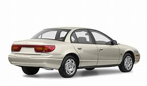 2001 Saturn Sl Reviews  Specs And Prices