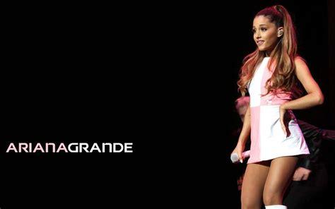 Ariana Grande 20 Hot Wallpapers 12 Gotceleb