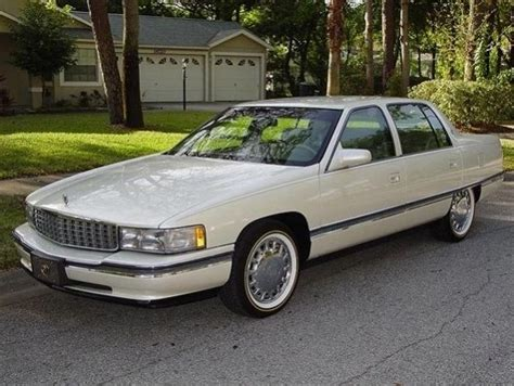 how cars work for dummies 1996 cadillac deville electronic toll collection jnaps 1996 cadillac devillesedan 4d specs photos modification info at cardomain