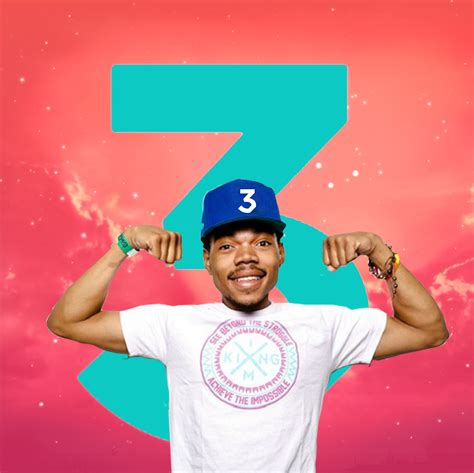 chance  rapper wallpapers wallpapertag